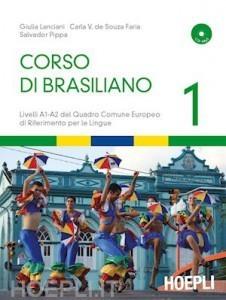corso portoghese vol. 1 hoepli